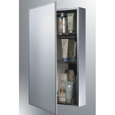 18 x 24 Surface Mounted Medicine Cabinet