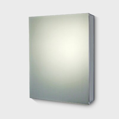 16 x 30 Surface Mount Medicine Cabinet