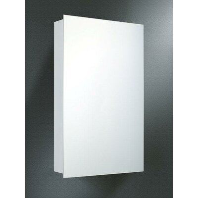 Euroline 18 x 36 Surface Mounted Medicine Cabinet