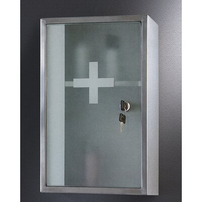 Lockable Medicine Cabinets