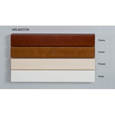 Signature 31 x 40 Recessed Medicine Cabinet Finish: Arlington Honey