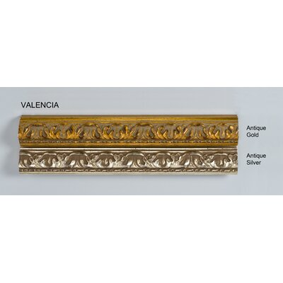 Signature Retro 27 x 21 Recessed Medicine Cabinet Finish: Valencia Antique Gold