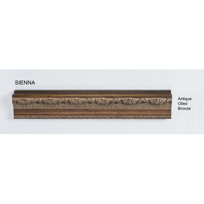 Signature Retro 33 x 23 Recessed Medicine Cabinet Finish: Sienna Antique Oiled Bronze