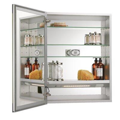 Broadway 15 x 30 Recessed Medicine Cabinet