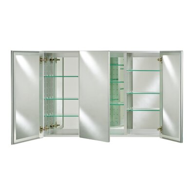 Broadway 48 x 36 Recessed Medicine Cabinet