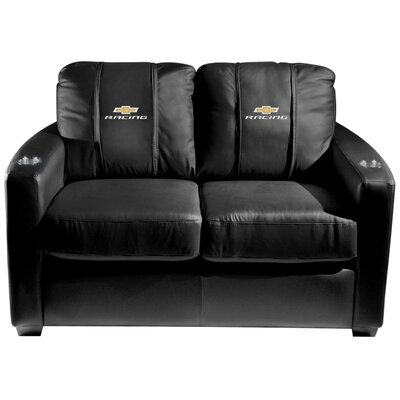 XZ130111SVLSBK61005 XUE1590 XZIPIT Chevrolet Racing Loveseat