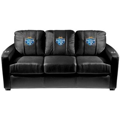 XZ130111SVSOBK20001 XUE1714 XZIPIT MLB Sofa