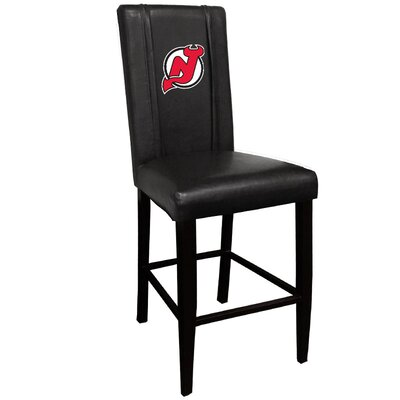 NHL 30 Bar Stool NHL Team: New Jersey Devils