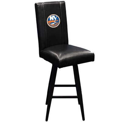 Swivel Bar Stool NHL Team: New York Islanders