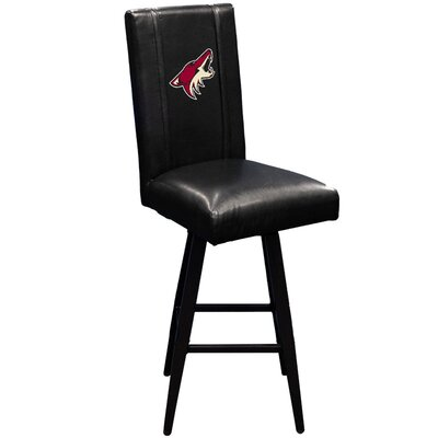 Swivel Bar Stool NHL Team: Arizona Coyotes