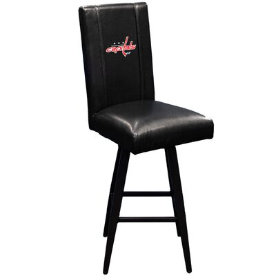Swivel Bar Stool NHL Team: Washington Capitals