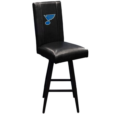 Swivel Bar Stool NHL Team: St. Louis Blues