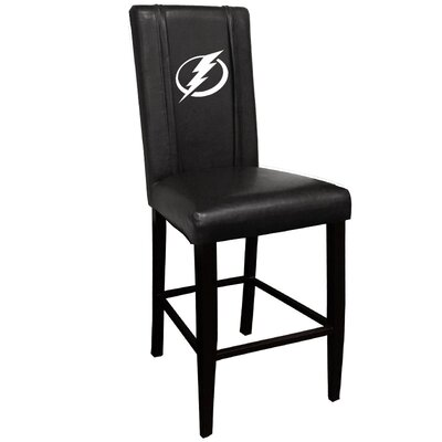 NHL 30 Bar Stool NHL Team: Tampa Bay Lightning
