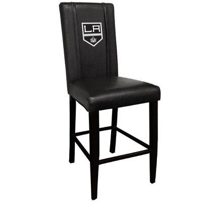 NHL 30 Bar Stool NHL Team: Los Angeles Kings