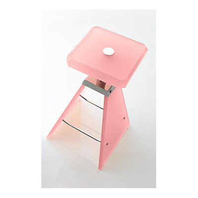 Toscanaluce by Nameeks Washroom Stool - Finish: White at Sears.com