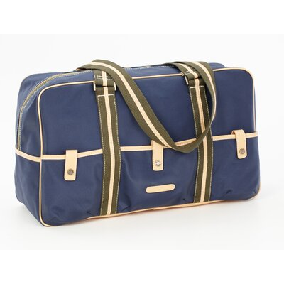 "Carina 18"" Travel Duffel Color: Indigo"