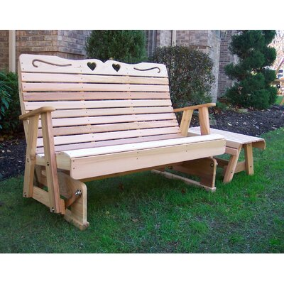 Royal Teak Teakwood Regent Wood Garden Bench | Wayfair