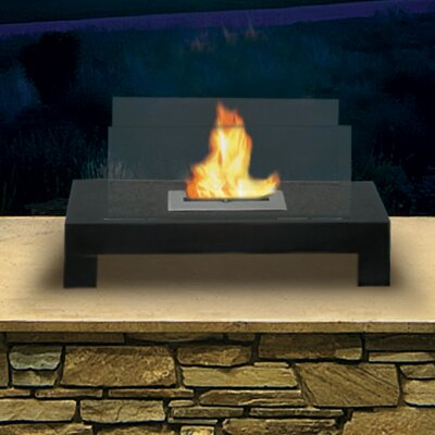 Anywhere Fireplace Anywhere Fireplaces Bio Ethanol Tabletop Fireplace