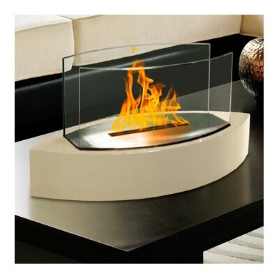 Anywhere Fireplace Lexington Bio-Ethanol Tabletop Fireplace