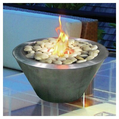Anywhere Fireplace Oasis Gel Tabletop Fireplace