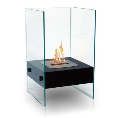 Easy financing Hudson Indoor/Outdoor Fireplace...