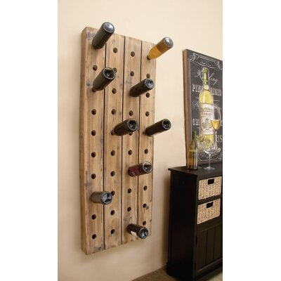 Mccullen Wine Bottle Rack