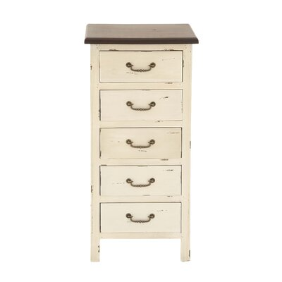 Benson 5 Drawer Chest