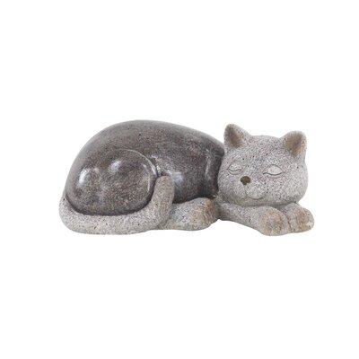 Benji Modern Resting Cat Figurine RDBT7581 43154297