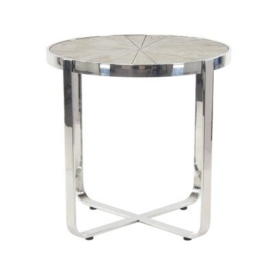Stoffel Contemporary  Radial Table