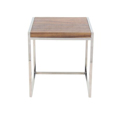 Dibella Modern Squared Table