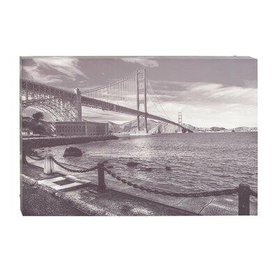 'Traditional Bridge' Photographic Print