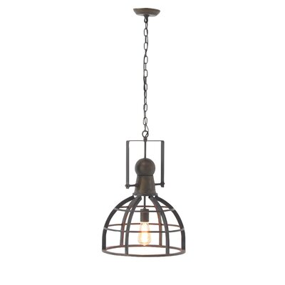 Ernestina 1-Light Mini Pendant
