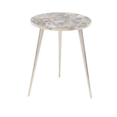 Stogner Modern Rounded Table