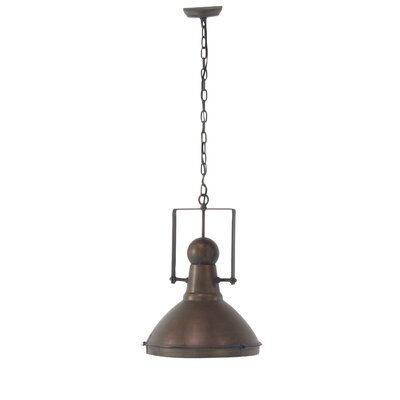 Marhta 1-Light Mini Pendant