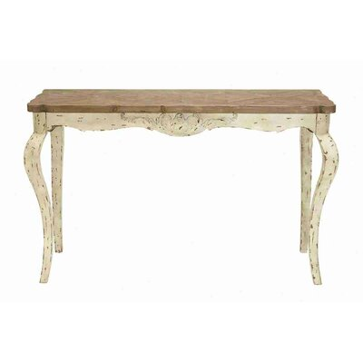 Image of UMA Enterprises Loft Wood Console (QPV1033)
