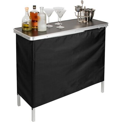 Red Cup Pong Portable Mini Bar PORT-BAR