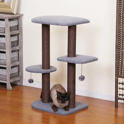 Coby Groovy 32 Cat Tree