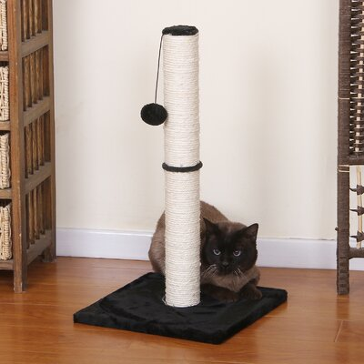 Stilt Scratching Post