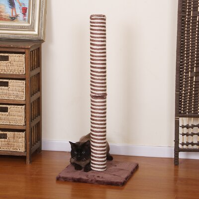 Candlelight Sisal Scratching Post