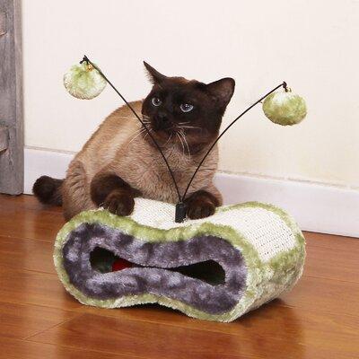 5 Grumpy Cat Tree