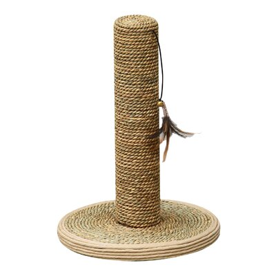 Seagrass Scratching Post