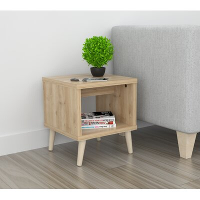 Finlay End Table