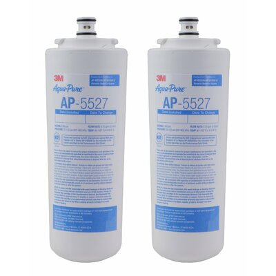 3M Reverse Osmosis Pre and Post Filter
