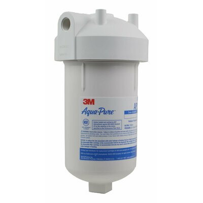 3M Under Sink Water Filtration System