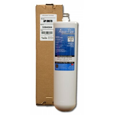 3M Under Sink Filter Replacement Cartridge