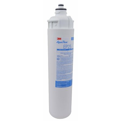 3M EP25 Whole House Water Filter Replacement Cartridge