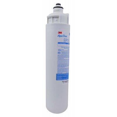 3M Whole House Water Filter Cartridge