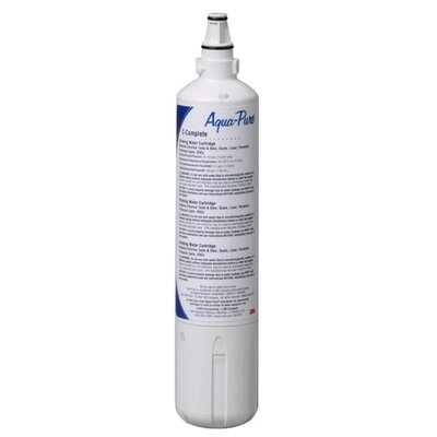 3M Under Sink Water Filter Cartridge