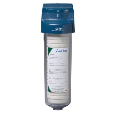 3M AP141T Whole House Filtration System