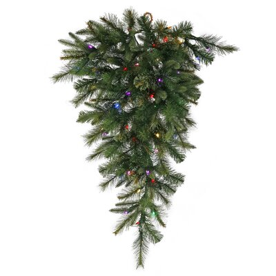 Vickerman Cashmere Pine Teardrop